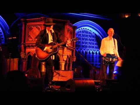 Peter Hammill & Gary Lucas - The Lady of Shalott
