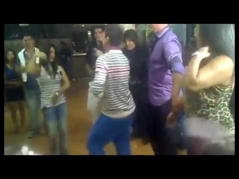 Algeria dance