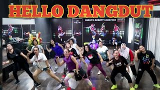 Download lagu Hello Dangdut By Rita Sugiarto /Bintang Fitness, Sangatta, Kaltim