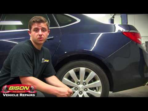 How To Check Your Tire Tread – Bison Vehicle Repairs