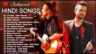 Hindi Songs Jukebox | Jubin Natiyal Songs | Romantic Hits Songs 2021 Arijit Singh, Neha Kakkar,