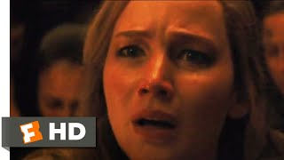 Download Mp3 Mother!  2017  - Where's My Baby? Scene  7/10  | Movieclips