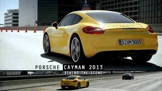 2013 Porsche Cayman Review - Technology and Function Video
