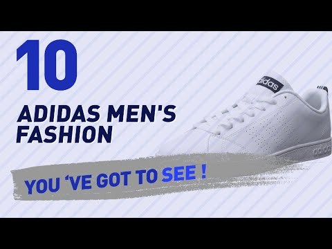 Adidas Advantage For Men // New And Popular 2017