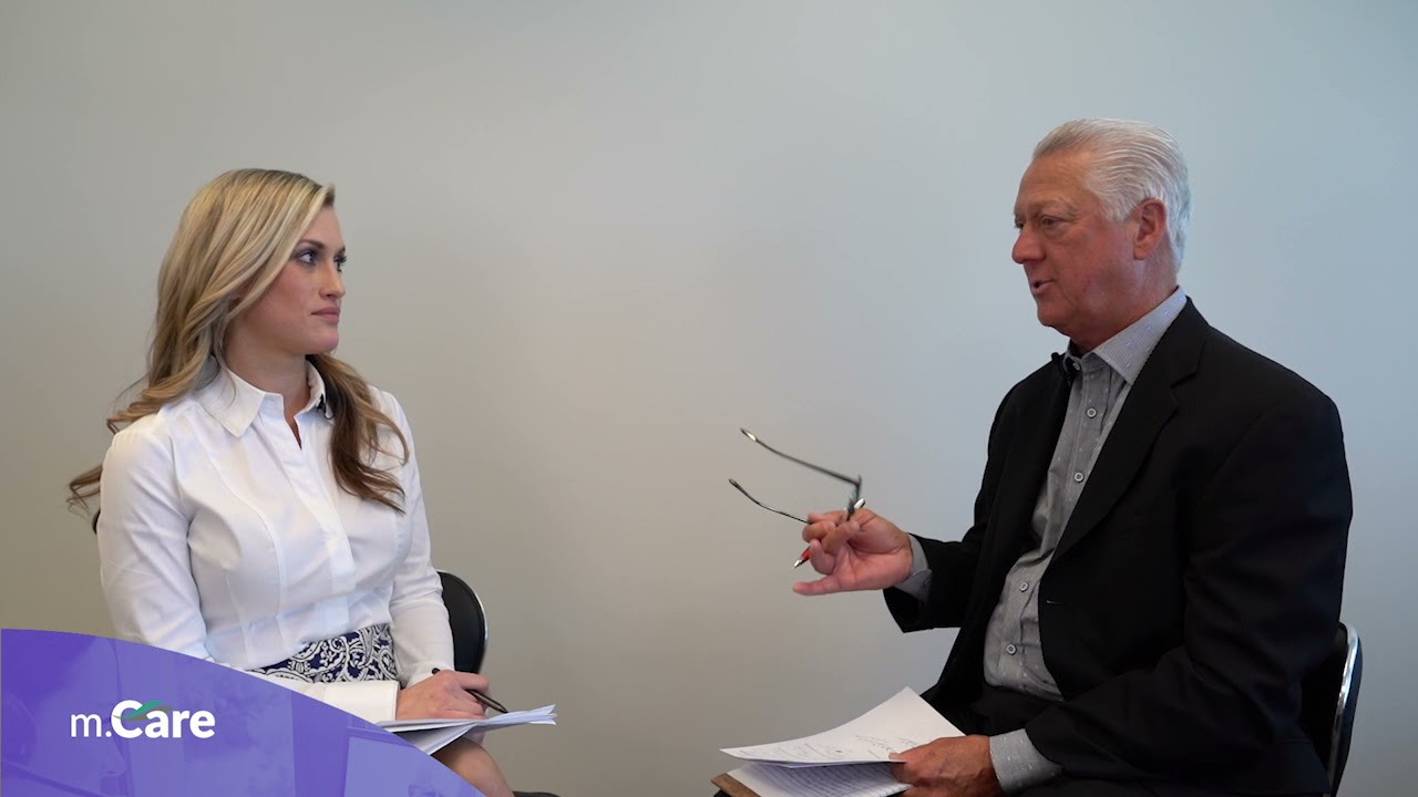 Podcast #11. Second of 2. President Steve Hendrix Interviews Telehealth Bus. Developer Sarah Flora