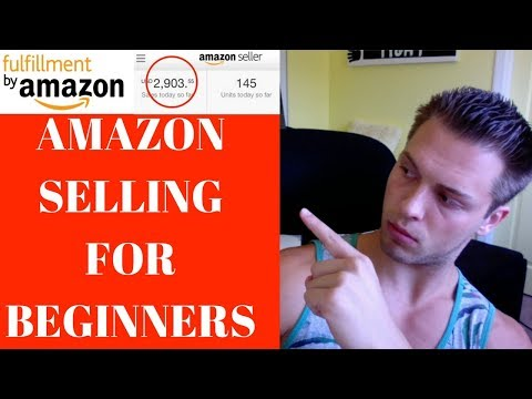 How To Start Selling On Amazon For Beginners | Live Q&A