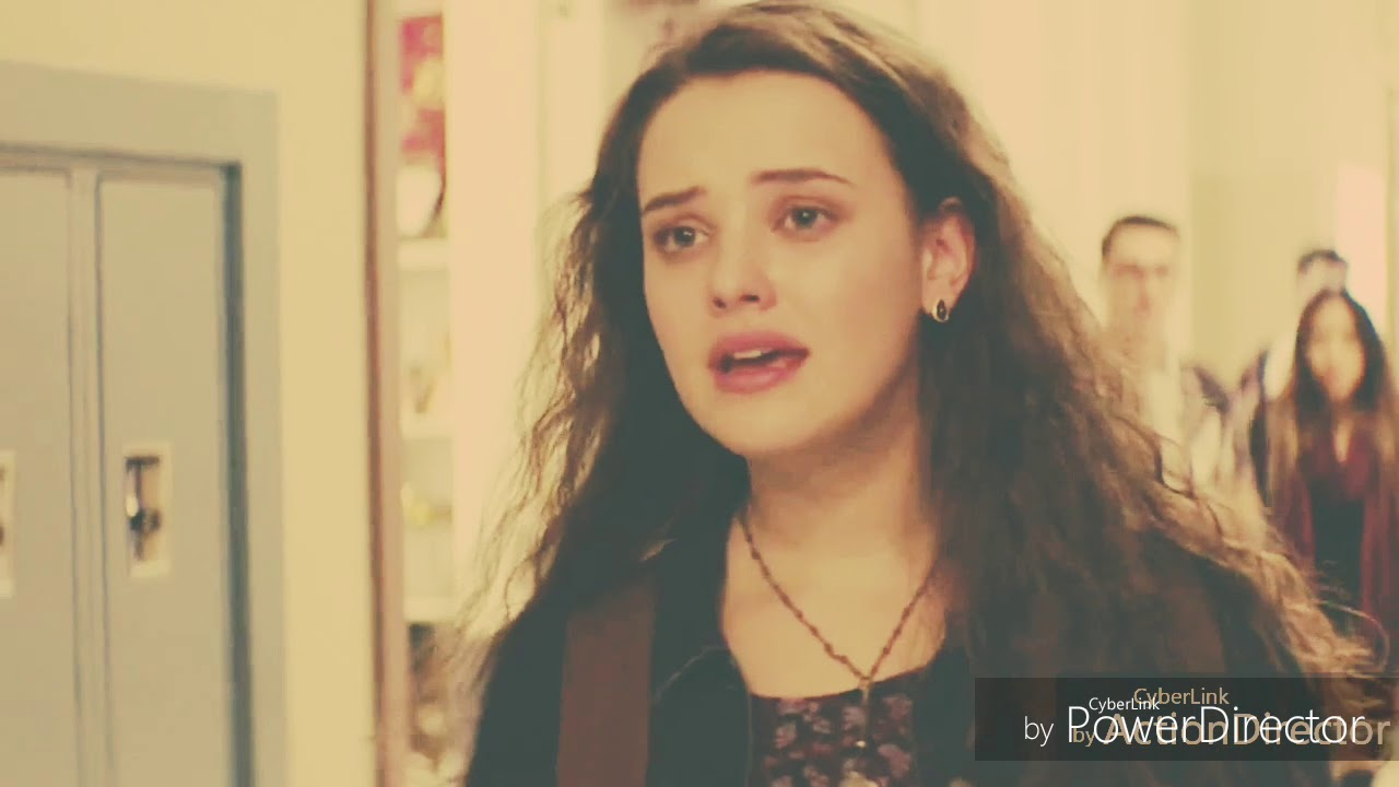 13 Reasons Why | I Don't Care Anymore.
