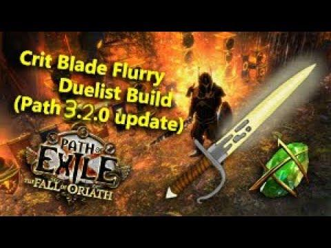 Path Of Exile Dps Duelist Build