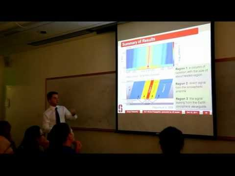 Denys Piddyachiy - Ph.D. defense - Electrical Engineering - Stanford University