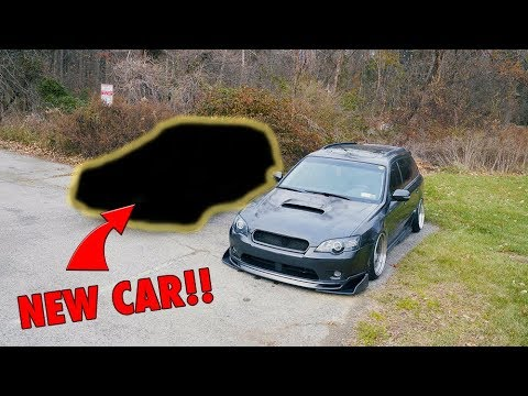 I BOUGHT A NEW CAR + UPDATE!