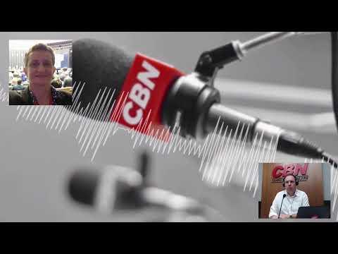 CBN Campo Grande (02/04/2020) - com Ginez Cesar e Ingrid Rocha