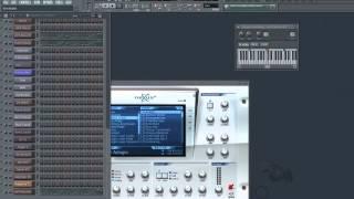 Skytech Collider Flp Melod�a By Jmp C�rdenas
