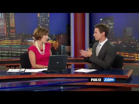 WDRB 10pm Open - 7/06/10 [HD]