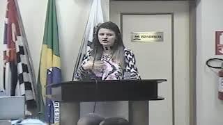 Tribuna da Comunidade dia 25 de Abril de 2019Dra  Lívia Zavão Zanete Médica nos Bairros São Roque e