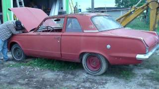 1964 Valiant For Sale