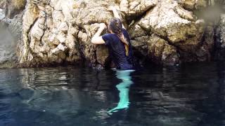 Sea Kayaking in Brela - Snorkelling and Underwater Photography