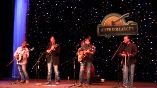 "THE BOXCARS @ Silver Dollar City / ""You Took All The Ramblin"