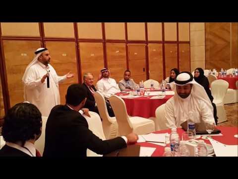 Inspiration Productivity ًWorkshop-World Productivity Congress- Bahrain April2017