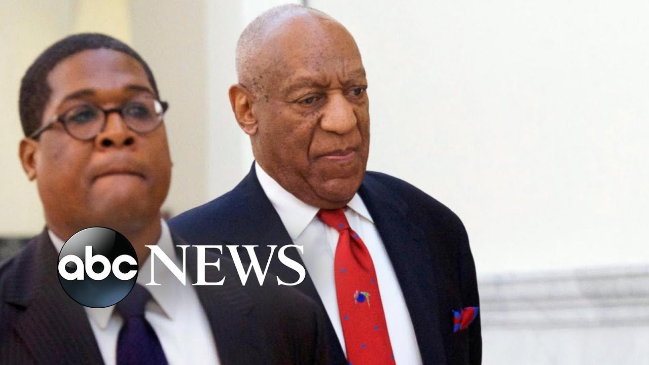 Bill Cosby found guilty on all three felony counts of aggravated indecent assault