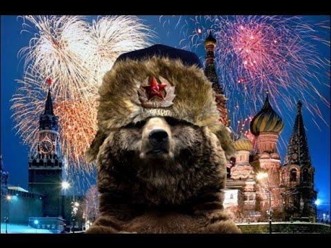 Картинки с российским флагом