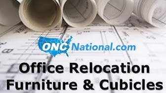 ONC National - Corporate Relocation & Office Moving Solutions in Dallas, Tx
