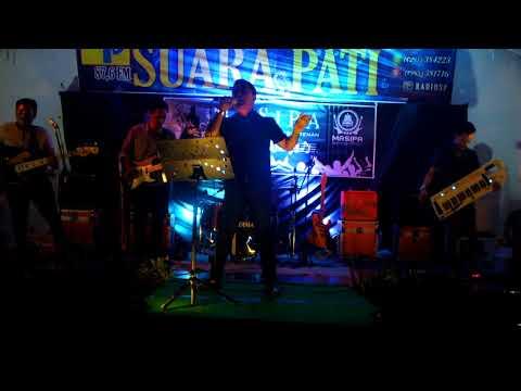 DEWA 19 - AKU MILIKMU   Band Cover by PH 3,5 at Suara Pati