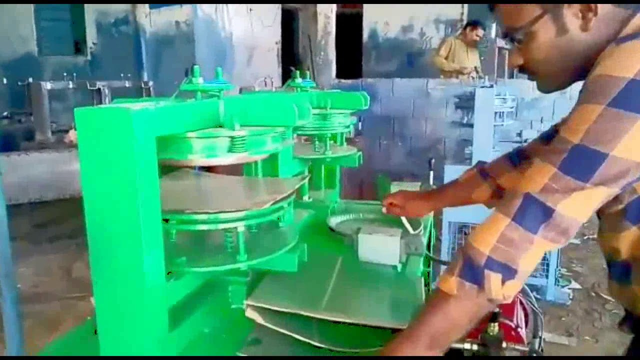 8886092405 Cost of Paper Plate Making Machine cost of paper plate raw material 8886092405  sc 1 st  YouTube & 8886092405 Cost of Paper Plate Making Machine cost of paper plate ...