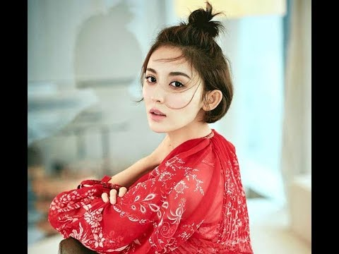 Top Most Beautiful Chinese Girls With Names