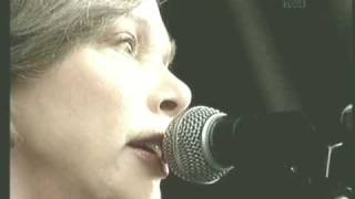 Watch Nanci Griffith I Love This Town video