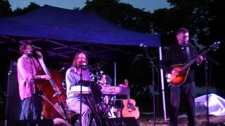 Watch Hothouse Flowers Magic Bracelets video