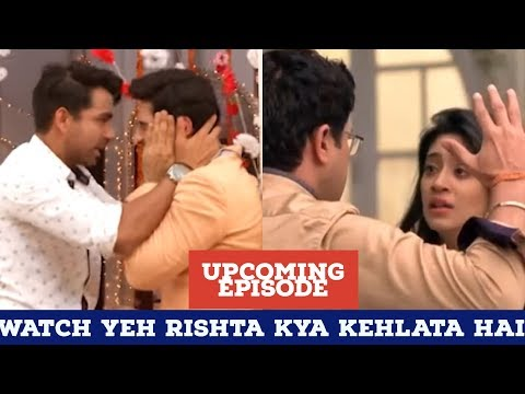 Watch Yeh Rishta Kya Kehlata Hai Upcoming Episode-14 march