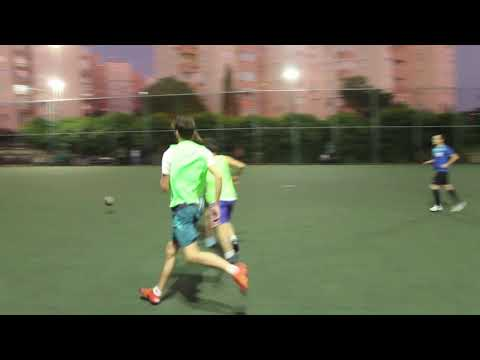 DumanaltI FC & Barcenal - ÜNİLİG -