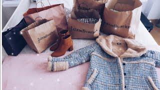 HAUL DICIEMBRE 2018 ¡¡ME PRUEBO TODO!! Mis últimas compras de temporada.. | Sara Bruno