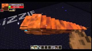 Minecraft Mob Battle:Mothra Larva Vs Mothra Larva 1961