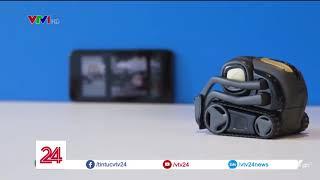 Quản Gia robot mini như quản gia, giá chưa tới 6 triệu đồng |Dzule Play