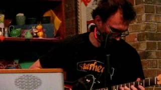 Ryan Thomas Becker - AllGood Cafe 7/30/09