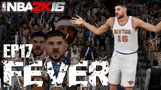 CANIJO FEVER | NBA 2K16 (Ep. 17)
