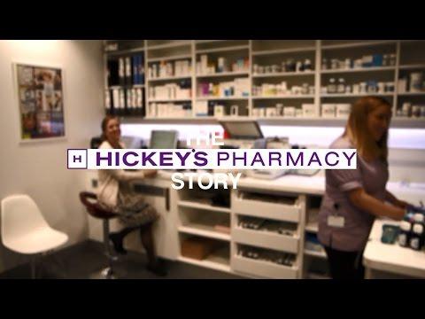 Hickey's Pharmacy