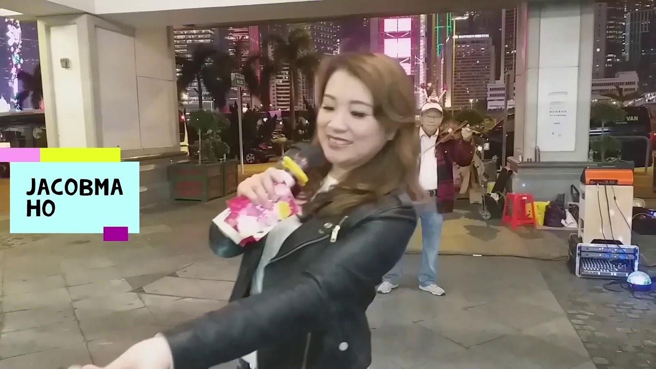 20200113 Singing 金樂之星 樂樂《香港之夜 & 往事只能回味 & 當做沒有愛過我》 歌詞 - YouTube