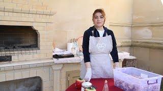 Ruhi Əliyeva & Kalapır və Tovuz Çığırtması VLOG#11
