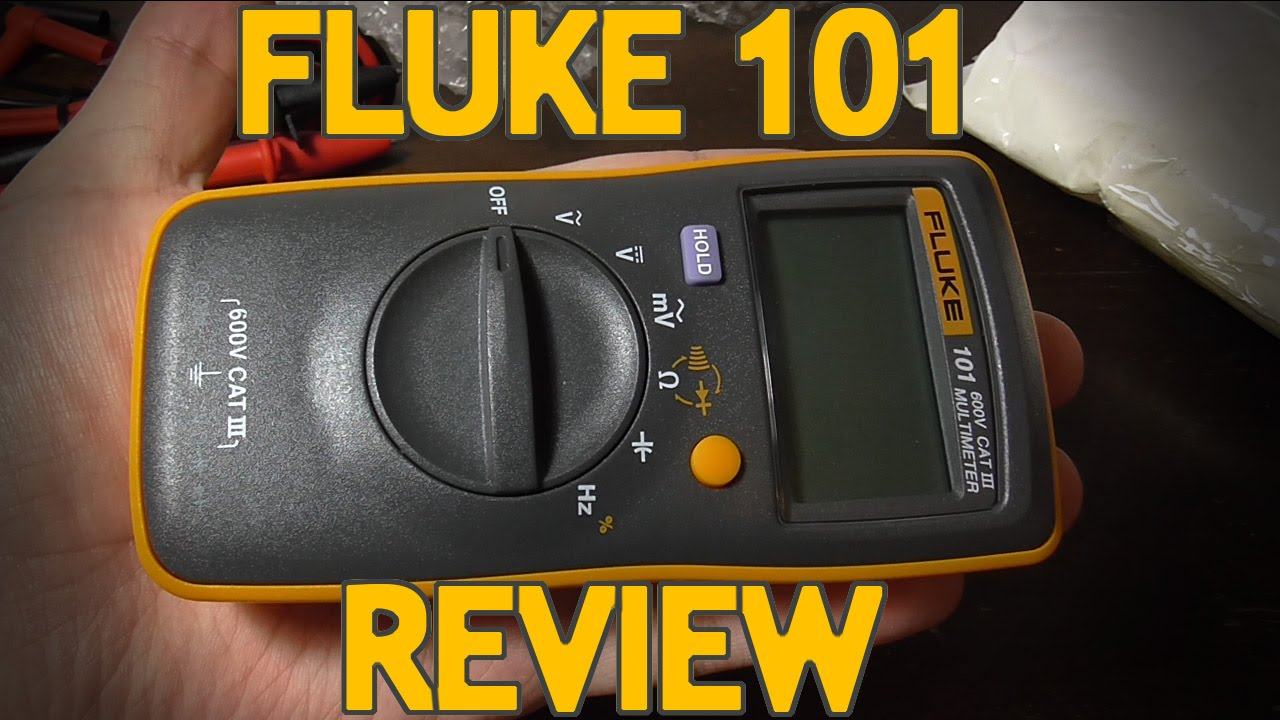 Which Fluke Multimeter Should You Buy? | HouseTechLab