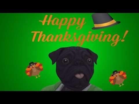 HAPPY THANKSGIVING!! THE FACE OF AFRICA GAMING!! FUNNY MOMENTS MONTAGE!!