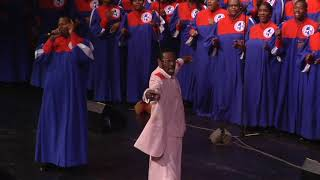 Wait On The Lord Dvd Mississippi Mass Choir, Declaration Of Dependence.mp3