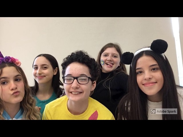 Purim Slideshow