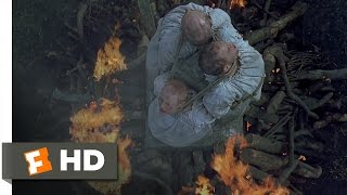 Elizabeth (1/11) Movie CLIP - The Burning of Master Nicholas Ridley (1998) HD thumbnail