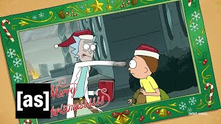 Watch season 4 episode 1: edge of tomorty: rick die rickpeat - https://bit.ly/2pkta3gexplore and morty here: http://www.rickandmorty.comsubscribe: http:...