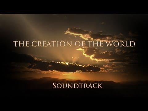 The creation of the world - Original Soundtrack Music by Héctor Pérez Composer.