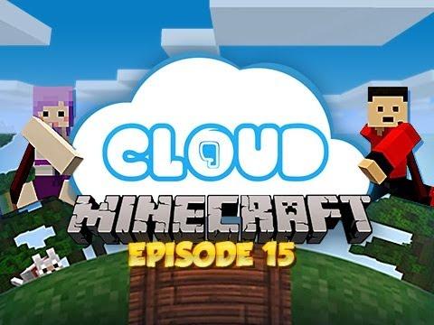 """SPLIT MINING"" Cloud 9 - Ep 15"