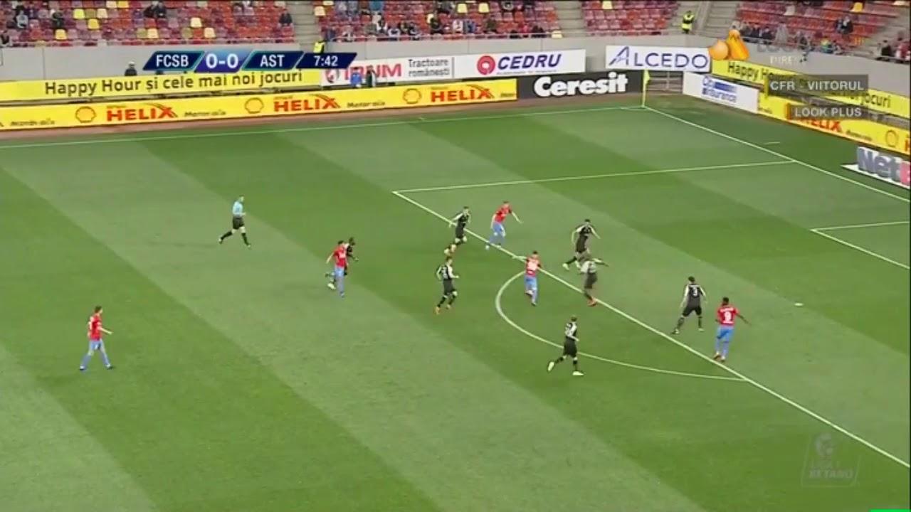 FCSB vs Astra Giurgiu - Ros-albastrii, obligati la victorie!  |Astra- Fcsb