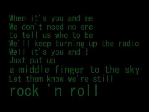 avril-lavigne-rock-n-roll-lyric-+-free-download-mp3